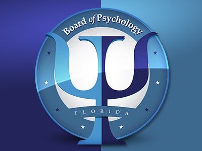 Florida Board of Psychology » Licensing and Registration